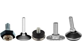 Adjustable feet manufacturer