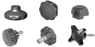 Handle & Manufacturer