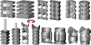 Schraub-Verbinder Hersteller